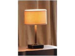 - Fabric bedside lamp KEOPE-ROLL | Bedside lamp - CorteZari
