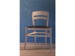 - Design wooden chair 2014   Chair - Produzione Privata
