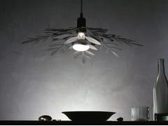 - Metal pendant lamp GLORIA   Pendant lamp - Produzione Privata