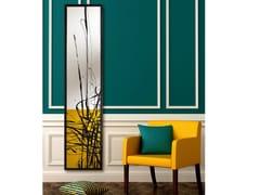 - Wall-mounted Olycale® panel radiator GREENOR DUNE - CINIER Radiateurs Contemporains