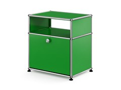 - Bedside table with drawers USM HALLER NIGHT TABLE FOR KID'S ROOM | Bedside table - USM Modular Furniture
