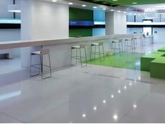Pavimento/rivestimento in Silestone®SILESTONE®   Pavimento - COSENTINO