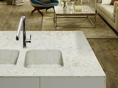 - Undermount Silestone® sink INTEGRITY DUE - Cosentino Group