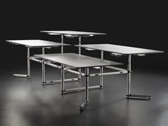 - Meeting table USM KITOS CONFERENCE TABLE | Meeting table - USM Modular Furniture