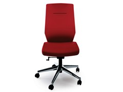- Task chair with 5-Spoke base with casters JET II | Task chair - König + Neurath