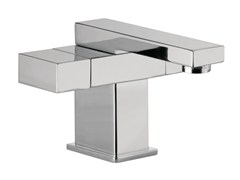 - Countertop 1 hole washbasin mixer TWIN | Washbasin mixer - Daniel Rubinetterie