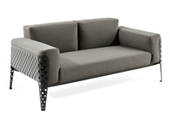 - 2 seater sofa POIS | 2 seater sofa - Varaschin