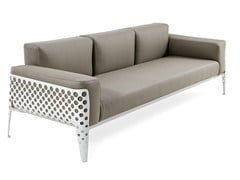 - 3 seater sofa POIS | 3 seater sofa - Varaschin