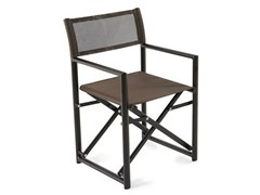 - Batyline® director chair VICTOR | Chair - Varaschin