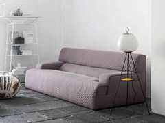 - Fabric sofa with removable cover RIOS | Sofa - Bonaldo