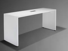 - Rectangular workstation desk NET.WORK.PLACE - König + Neurath