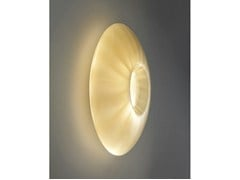 - Blown glass wall light GOTO PP | Wall light - Vetreria Vistosi