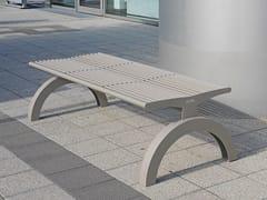 - Backless Bench SIARDO 140R | Backless Bench - BENKERT BÄNKE