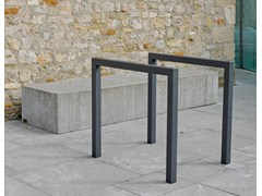 Portabici in metalloBIKE STAND C500 - BENKERT BÄNKE