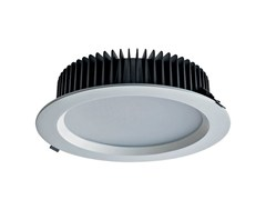 - LED recessed spotlight Echo LED 4.0 - L&L Luce&Light