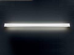- Indirect light metal wall light SESAMO | Wall light - Cattaneo Illuminazione