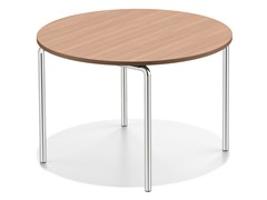 - Round contract table LACROSSE I | Round table - Casala