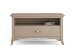 - Wooden TV cabinet ARCANDA | TV cabinet - Scandola Mobili
