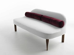 - Fabric small sofa BLABLA - HORM.IT