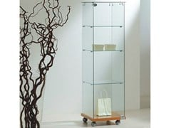 - Retail display case with casters VE40140 | Retail display case - Castellani.it