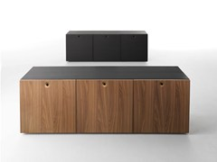- Sideboard with doors ANISH | Sideboard - HORM.IT