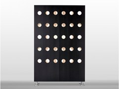 - Beech highboard MOONY - HORM.IT