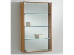 - Wall-mounted retail display case VE50/80BA | Retail display case - Castellani.it