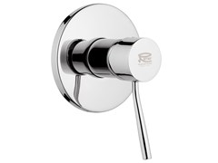 - Single handle shower mixer MINIMAL | Single handle shower mixer - Remer Rubinetterie
