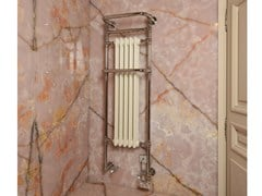 - Wall-mounted cast iron towel warmer VICTOR S1R - CINIER Radiateurs Contemporains