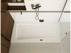Piatto doccia rettangolareZERO - DIMASI BATHROOM BY ARCHIPLAST