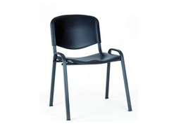 - Stackable plastic chair SED | Stackable chair - Castellani.it