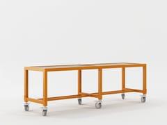 - Wooden bench AK- 14 | Wooden bench - KARPENTER