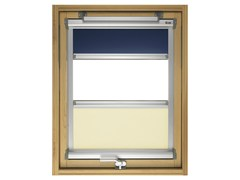 Tenda per finestre da tetto in tessuto per interniTenda per finestre da tetto per interni - CLAUS