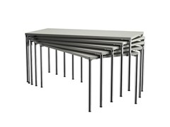 - Table / meeting table 4LESS - Brunner