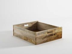 - Wooden storage box AK- 14 | Wooden storage box - KARPENTER