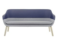 - 2 seater sofa CRONA | 2 seater sofa - Brunner