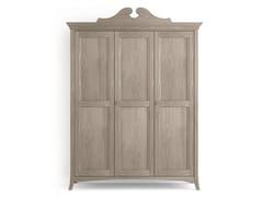 - Wooden wardrobe ARCANDA | Wooden wardrobe - Scandola Mobili