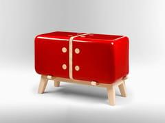 - Ceramic sideboard KERAMOS | Sideboard - LA CASTELLAMONTE STUFE