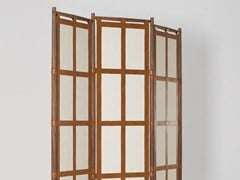 - Wooden screen NOMAD | Wooden screen - KARPENTER