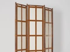 - Wooden screen NOMAD   Wooden screen - KARPENTER