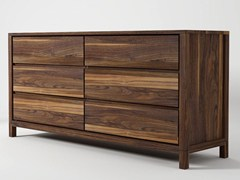 - Wooden chest of drawers SOLID | Wooden chest of drawers - KARPENTER