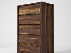 - Wooden chest of drawers SOLID | Chest of drawers - KARPENTER