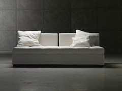 - Sectional sofa bed ISOLETTO - Orizzonti Italia