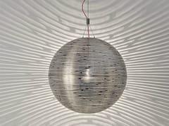 - Halogen metal pendant lamp MAGDALENA | Pendant lamp - TERZANI