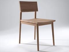 - Wooden chair VINTAGE | Chair - KARPENTER