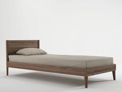- Wooden single bed VINTAGE | Single bed - KARPENTER