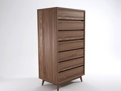 - Wooden chest of drawers VINTAGE | Wooden chest of drawers - KARPENTER