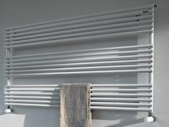 Scaldasalviette orizzontale a pareteRITMATO | Scaldasalviette - TUBES RADIATORI