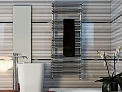 Scaldasalviette verticaleBASICS 25 | Scaldasalviette verticale - TUBES RADIATORI
