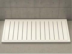 Piatto doccia rettangolareLINEA - DIMASI BATHROOM BY ARCHIPLAST